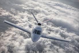 Cirrus Sf50 Interior Cirrus Sf50 Vision Personal Jet Soars Above All Private Aircraft