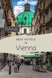 best hotels vienna austria food fun travel blog