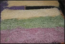 membuat mie warna ungu jual mie pelangi mentah berkulitas mie mentah online mmo