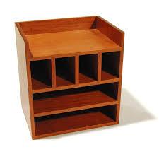 pretentious wood desktop organizer contemporary ideas wood desktop