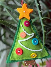 Christmas Decoration Crafts Christmas Tree Decoration Crafts Rainforest Islands Ferry