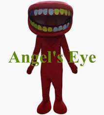 Dental Halloween Costumes Compare Prices Big Teeth Costume Shopping Buy Price