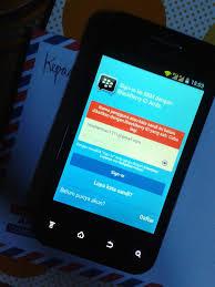 membuat akun gmail bbm cara verifikasi akun bbm android yang sudah lama di daftarkan