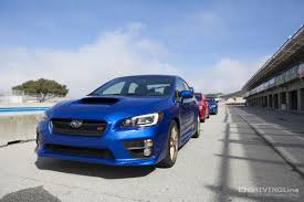 subaru wrx drift car first drive 2015 subaru wrx sti drivingline