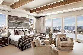 chambre de luxe avec résidence de luxe à montana avec de splendides vue sur la