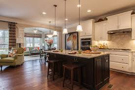 Model Home Interiors Elkridge Md Magnolia Model Homes Home And Home Ideas