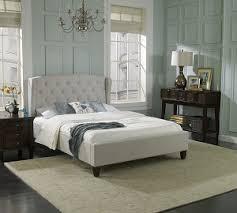 full size platform bed frame hbedupathn ln fl