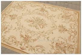 tappeto aubusson trasporto libero tessuto mano aubusson area coperta antica