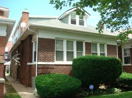 the chicago real estate local curb appeal chicago bungalow
