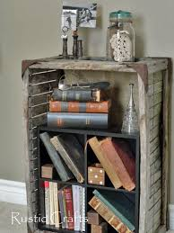 Crate Bookcase 83 Best All About Apple Crates Images On Pinterest Apple Crates