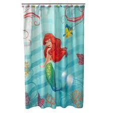 Sourpuss Shower Curtain Best Mermaid Shower Curtains U2022 Curtain It