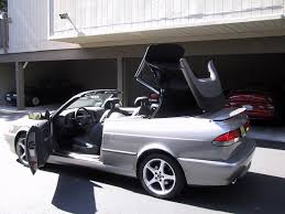 saab convertible 2001 saab 9 3 viggen convertible