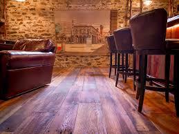Rustic Wide Plank Flooring Antique Reclaimed Rustic Wood Flooring Historic Flooring