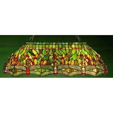 budweiser stained glass pool table light stained glass pool table lights table designs
