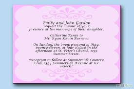 what to put on wedding invitations write up for wedding invitation 100 images invite write
