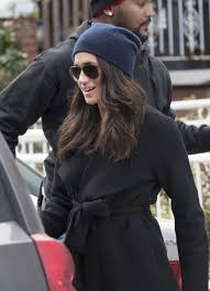 meghan markle toronto meghan markle photographed in toronto for first time since royal