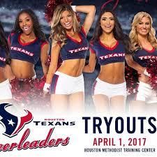 Houston Texans Cheerleader Halloween Costume Audition 2017 Nfl Houston Texans Cheerleading Team