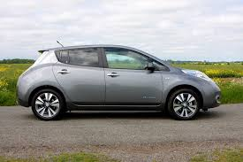 nissan leaf lease deals the cheapest electric cars you can buy today parkers