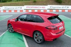 2014 Porsche Cayenne S - 2013 porsche cayenne gts rear 34 view 2014 porsche cayenne gts
