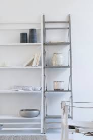 leaning shelves home decorating trends u2013 homedit suchsuch