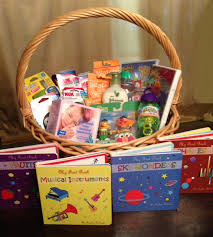 baby easter basket easter basket gift guide for babies and toddlers who said