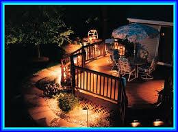 Kichler Deck Lights Kichler Deck Lighting At Deck Builder Outlet Store