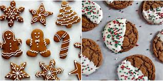 24 Easy Gingerbread Cookie Recipes How to Make Homemade
