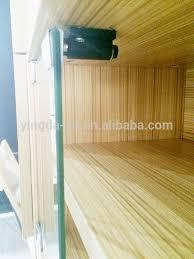 kitchen cabinet door stopper latch for double doors glass door