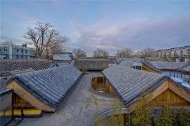 Arch Studio by Tea House In Hutong By Archstudio U2014 Urdesignmag