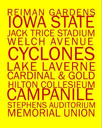 10 Unusually Cool Things You Can Buy On Etsy Babble by 25 Unique Iowa State Ideas On Pinterest Iowa State Cyclones