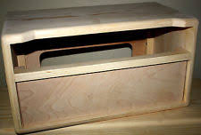Custom Head Cabinet Head Guitar Amplifier Parts U0026 Accessories Ebay