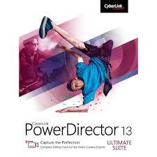cyberlink powerdirector 13 ultimate keygen is a pro level