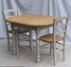 Small Bedroom Chair Uk Painted Small Extending Table 4 Painted Bistro Chairs