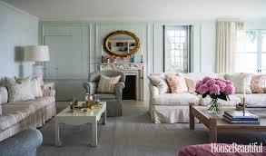 Housebeautiful House Beautiful Living Room Ideas