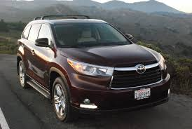 reviews toyota highlander 2015 review 2015 toyota highlander limited fwd car reviews and