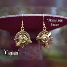 Chandelier Earrings Etsy Capitan