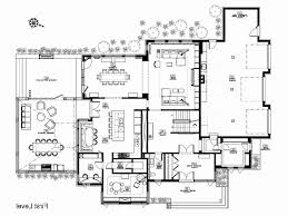 modern home floor plan modern home floor plans luxury modern house floor plans house