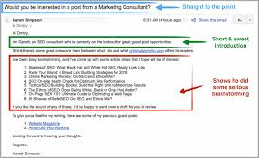 Business Email Ideas by Writing Great Sales Pitch Emails W Templates U0026 Examples