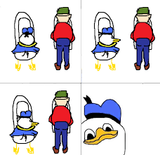 Meme Dolan - acualy is dolan dolan comics thread
