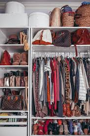 Clean Out Your Closet How To Clean Out Your Closet Closet Organization Tips