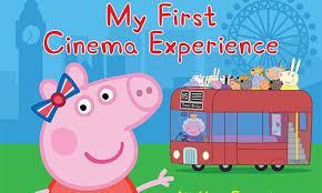 pig cinema experience