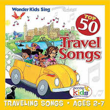 travel songs images Top 50 travel songs by wonder kids jpg