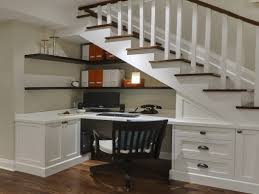 storage ideas for small house ideas for space under stairs office