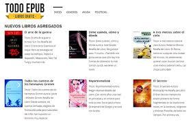 epubgratis me 3 sitios donde descargar libros epub gratis blogerin