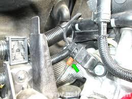 Porsche Cayenne Bolt Pattern - porsche cayenne crankshaft position sensor replacement 2003 2008