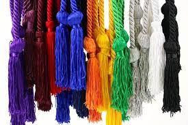 graduation cord i m not graduating with lots of cords and that s ok