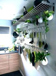 barre suspension cuisine barre de cuisine barre ustensiles cuisine cuisine barre pour