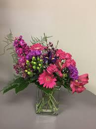 mixed flower bouquets big lake florist big lake floral