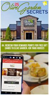 Olive Garden Online Job Application 25 Olive Garden Secrets From Your Server That U0027ll Save You Serious Cash