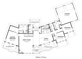 customized floor plans the salish home package from linwood homes is a modern design with